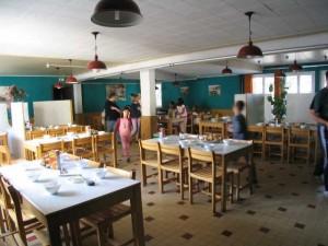 Le restaurant de la Jumenterie