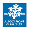 Allocations familiales - CAF