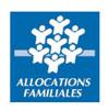 Allocations familiales - CAF