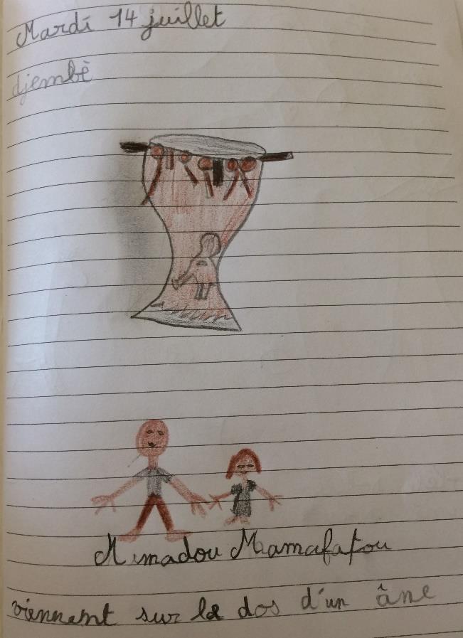 Éducation Jeunesse Aisne - Les colos apprenantes Borée 2020 - 01