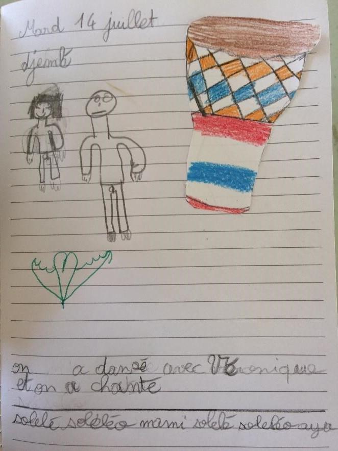 Éducation Jeunesse Aisne - Les colos apprenantes Borée 2020 - 02