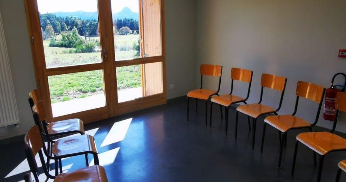 Borée - Centre du Genestou - Ardèche _ Éducation Jeunesse Aisne 10